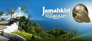 Jamahkiri Resort & Spa